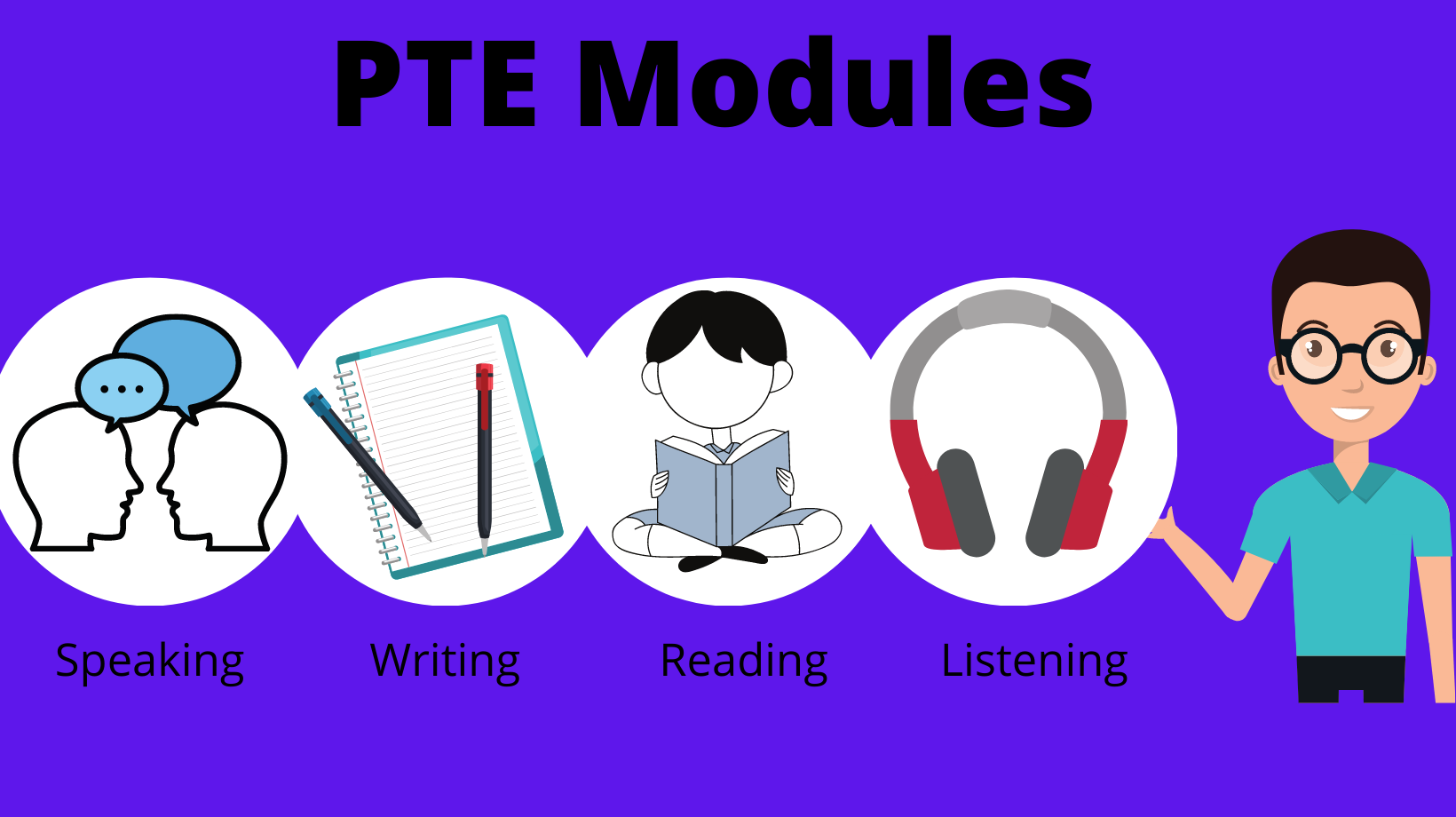 PTE Modules (2)
